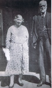 Henry Frances Rogers and Mary Anne (nee Healy)