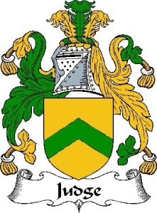Breheny Coat of Arms