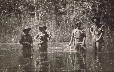 PNG WAR in swamp shot2
