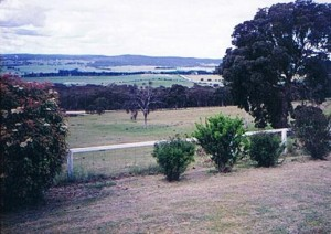 View at Gundaroo