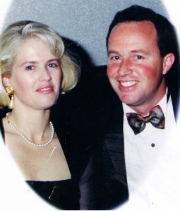 glenn and sylvie ball 92
